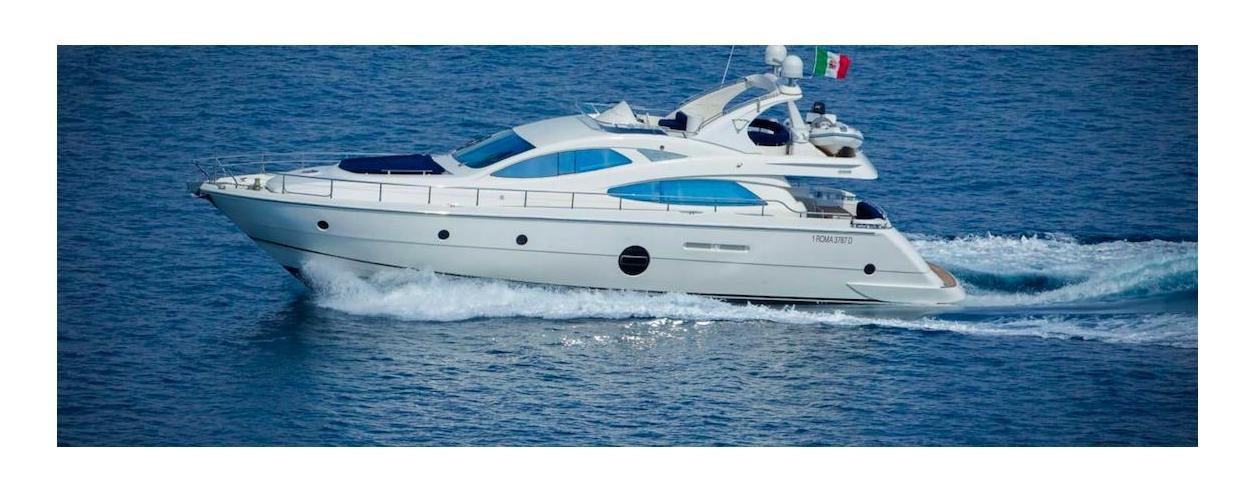 SEA DREAM Brokerage, Charters & Services Foto 2