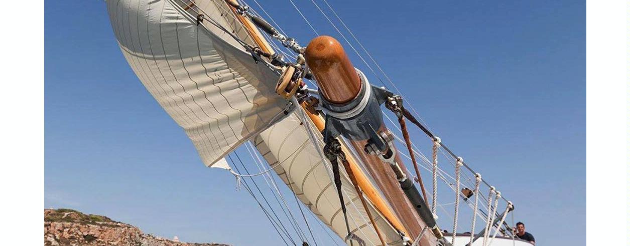4Sail Nautica, SL. Foto 2
