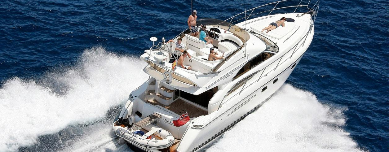 Kavi Yachts Spain S.L. Foto 1