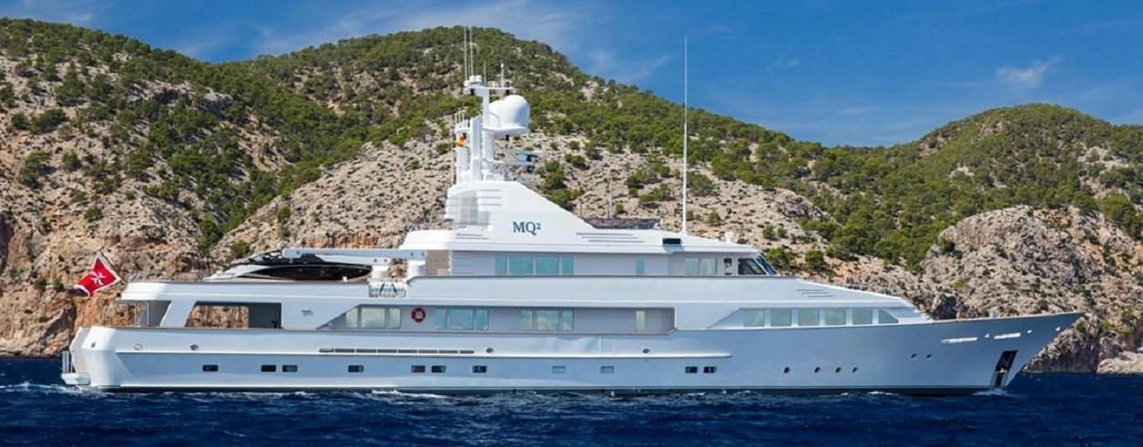 LIIR Yachts International Foto 3