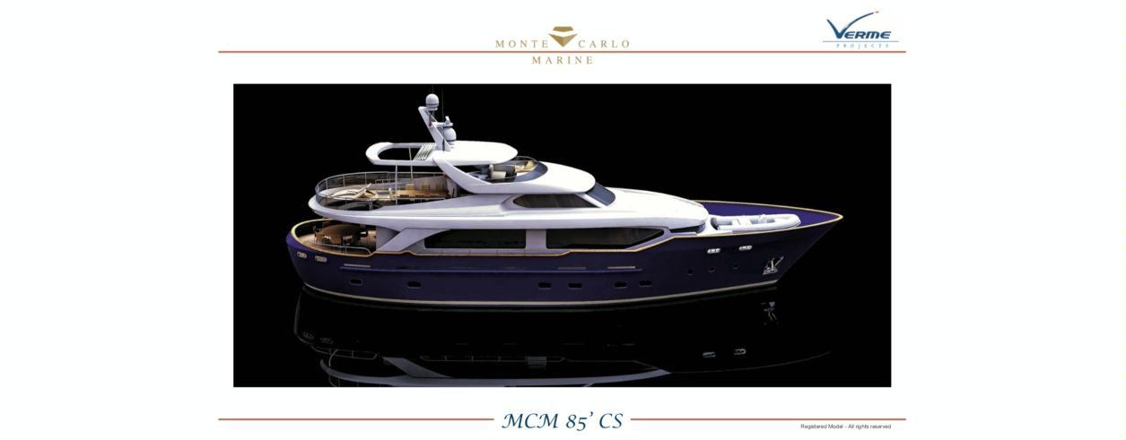 VELMAR Yachts Foto 1