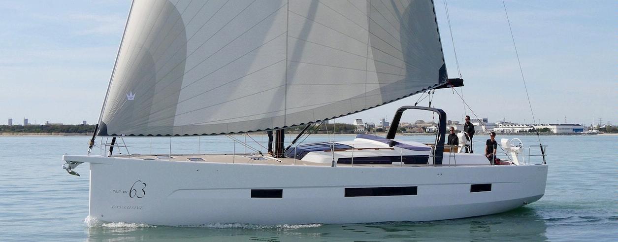 Comercial Cervera Service Distribuidor Oficial Dufour Yachts Foto 3