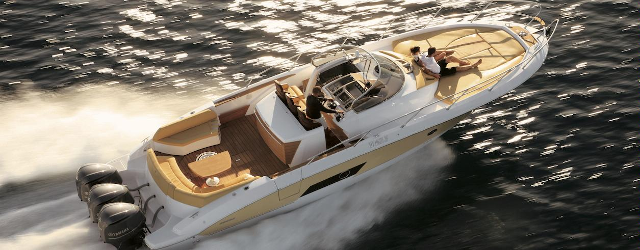 Yachting Spain Brokerage Foto 2