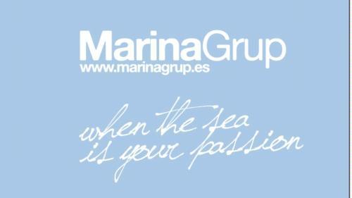 Logo di MARINA GRUP