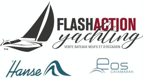 Logo di Flash Action Yachting