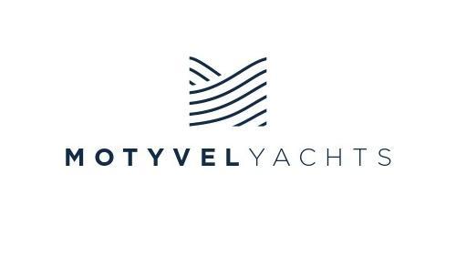 Logo di Motyvel Yachts