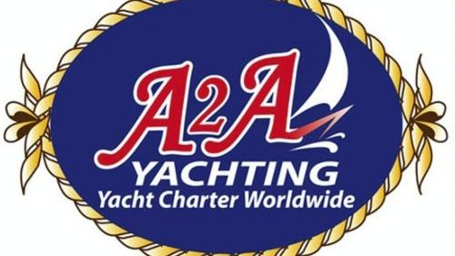 Logo di A2A Yachting