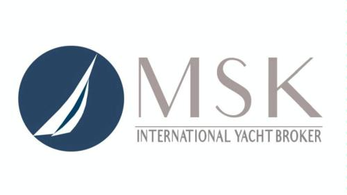 Logo di MSK Internacional Yacht Broker