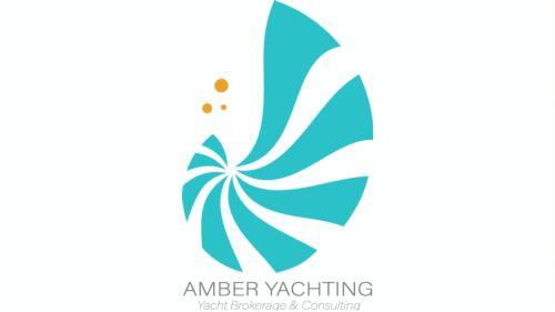 Logo di AMBER YACHTING - Yacht Brokerage & Consulting