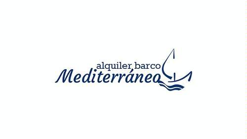 Logo di Alquilerbarcomediterraneo.com