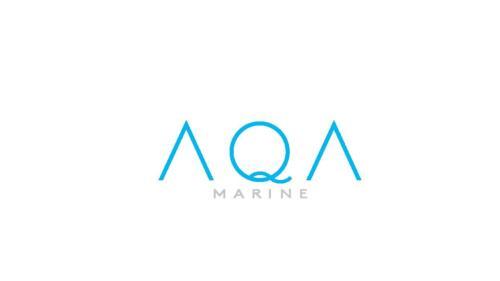 Logo di AQA Marine