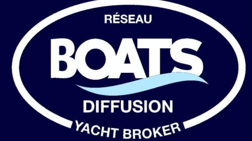 Logo di Boats-Diffusion