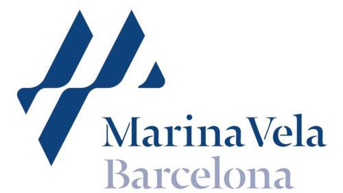 Logo di Marina Vela Barcelona