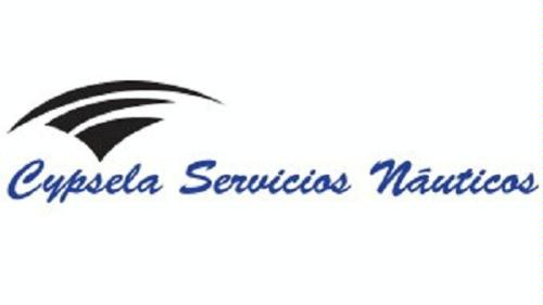 Logo di Cypsela Servicios Náuticos S.L.