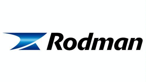 Logo di Rodman