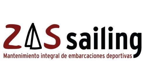 Logo di ZAS SAILING, S.L.