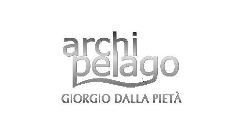 Logo di Archipelago - Giorgio Dalla Pietà