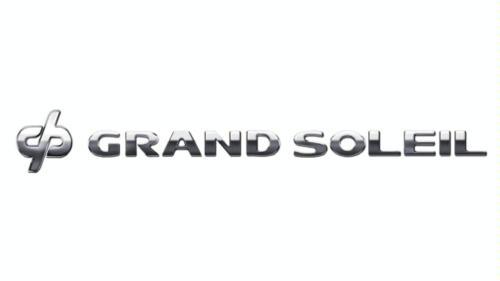 Logo di Grand Soleil Méditerranée