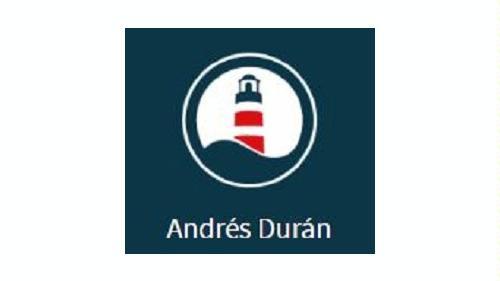 Logo di Andrés Durán Yachting S.L.
