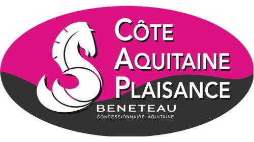 Logo di COTE AQUITAINE PLAISANCE