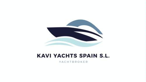 Logo di Kavi Yachts Spain S.L.