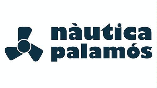Logo di Náutica Palamós S.A.