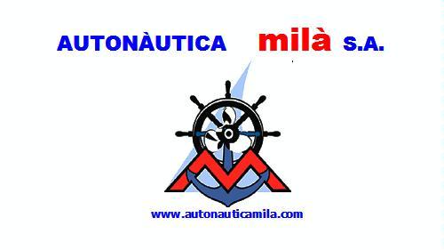 Logo di Autonautica Mila S.A.