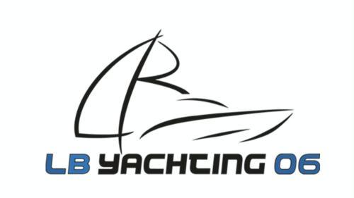 Logo di LB YACHTING - Antibes