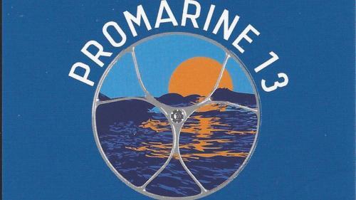 Logo di PROMARINE 13