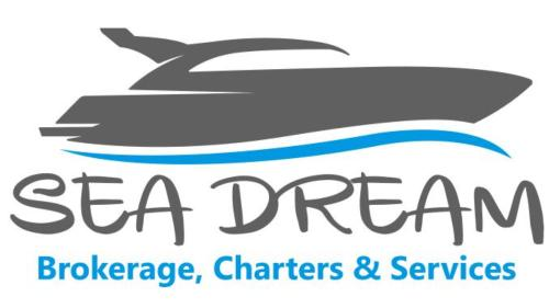 Logo di SEA DREAM Brokerage, Charters & Services