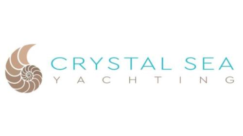 Logo di Crystal Sea Yachting