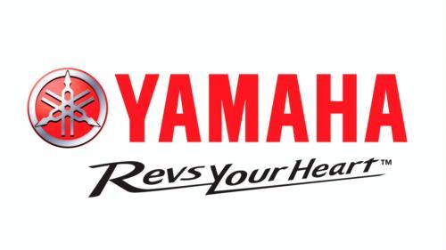 Logo di Yamaha Motor Europe, NV España
