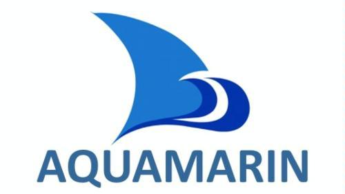 Logo di AQUAMARIN  NAUTICA