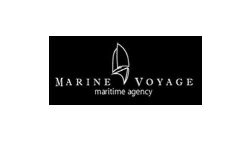 Logo di Marine Voyage Co.