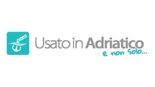 Logo di USATO IN ADRIATICO e non solo...