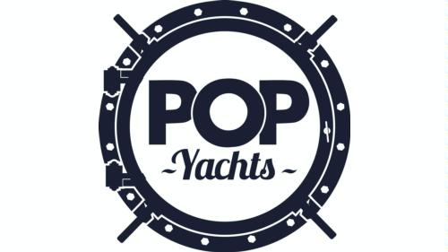 Logo di POP Yachts International