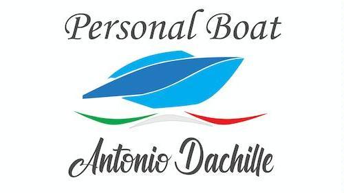 Logo di PERSONAL BOAT