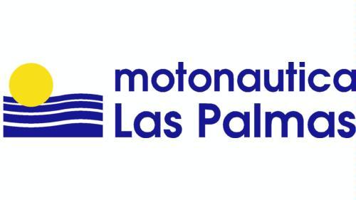 Logo di Motonautica Las Palmas
