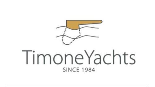 Logo di Timone Yachts - Lorenzo Tosi