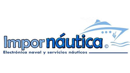 Logo di IMPORNAUTICA