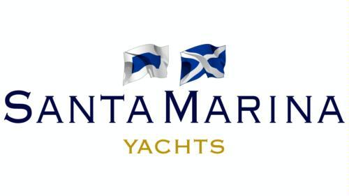 Logo di Santa Marina Yachts