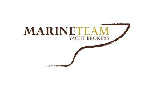 Logo di Marine Team - Agentes Grand Soleil, Dufour Yachts y Lagoon Catamarans