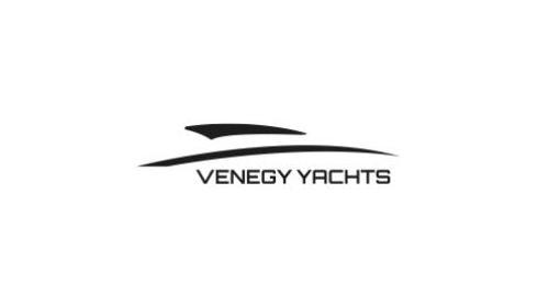 Logo di Venegy