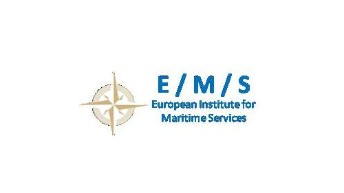 Logo di E/M/S European Institute for Maritime Services