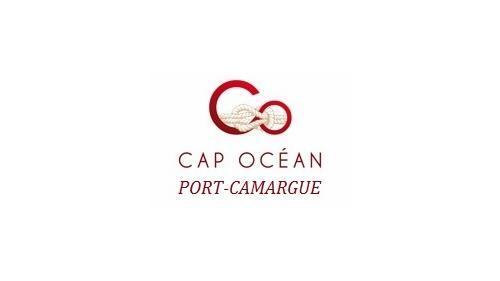 Logo di Cap Ocean Port Camargue