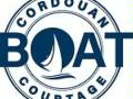 Cordouan Boat Courtage