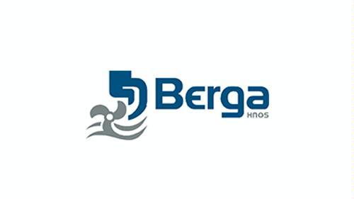 Logo di HERMANOS BERGA