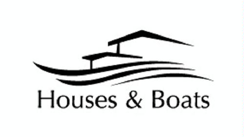 Logo di Houses and Boats