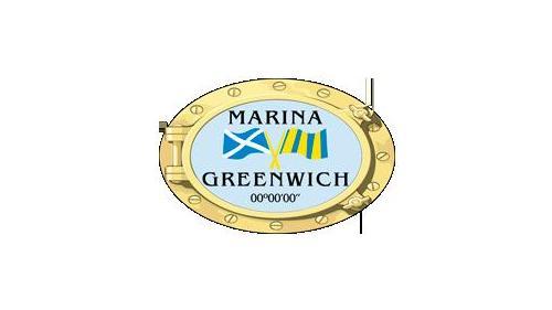 Logo di MARINA GREENWICH S.A.