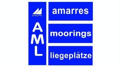 Logo di A.M.L  Amarres + Moorings + Liegeplätze AML